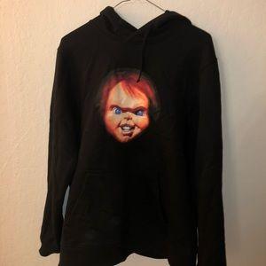 Chucky Sweatshirt (H&M S)